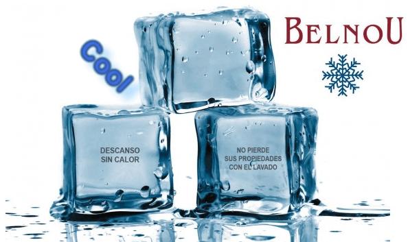 Tejido Cool Termoregulador de Belnou